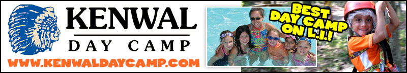 Kenwal Day Camp on Long Island
