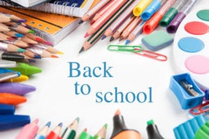 Save on School Supplies on Long Island