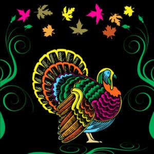 celebrate thanksgiving on Long Island
