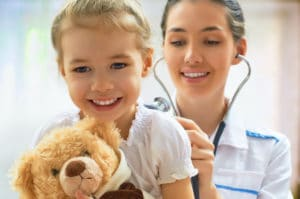 Pediatricians in Suffolk County