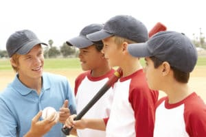Specialty Camps in Nassau County