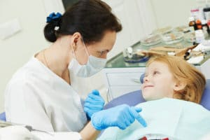 Pediatric Dentists in Suffolk County