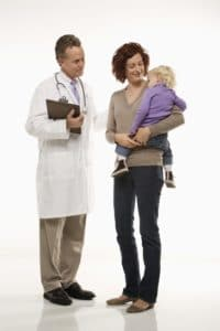 Pediatric Urgent Care in Nassau County