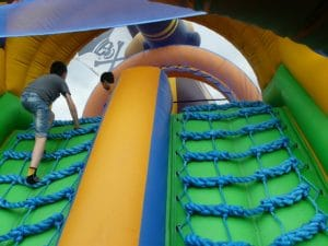 Kids Party Rentals on Long Island