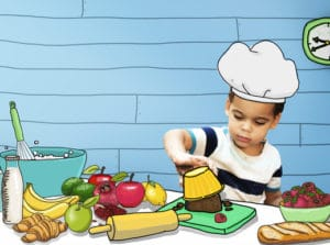 Kids Cooking Classes on Long Island