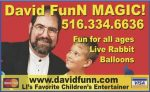 David Funn Magic