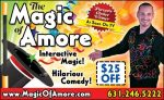 The Magic of Amore
