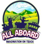 All Aboard Imagination On Track