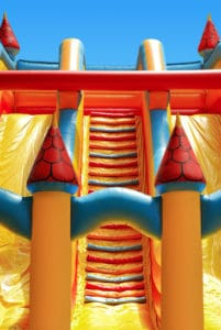 Bounce House Rentals on Long Island