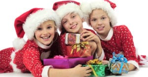 Last Minute Holiday Gift Ideas for Kids from Your Local Kids