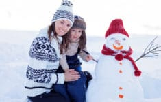 7 Things to Do with Your Kids on a Snow Day