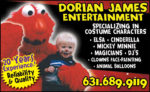 Dorian James Inc