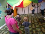 Baby Music Makers Classes