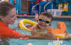 Perpetual Swim Lessons For Water Safety: Explained