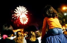 Long Island 4th of July Fireworks Shows 2017