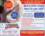 Carousel Day School & Summer Program