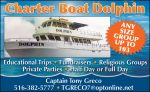 Charter Boat Dolphin