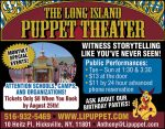 The Long Island Puppet Theater