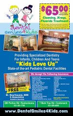 Dental Smiles 4 Kids of Ronkonkoma
