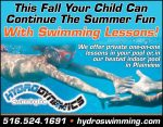 HydroDynamics Swimming Inc.
