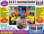 B.E.S.T. Learning Center
