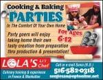 Lola's Li'l Chef