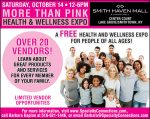 More Than Pink Health & Wellness Expo