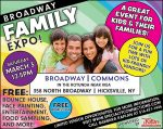 Broadway Family Expo