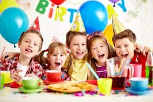 Long Island Kids Birthday Party Guide