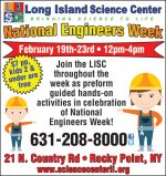 Long Island Science Center