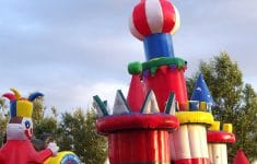 Complete Your Back Yard Party With Party Rentals!