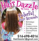 Hair Dazzle