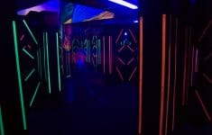 Laser Tag Parties Are Popular with Long Island Kids of All Ages