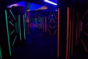 laser tag Long Island NY