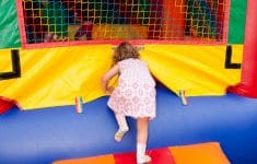 Inflatable Party Centers Soar to New Heights on Long Island