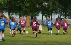 Summer Soccer Camps on Long Island Help Develop Skills