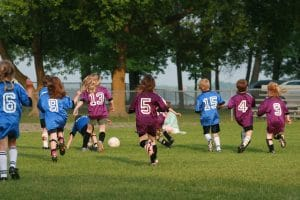 soccer camp Long Island NY