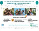 Commonpoint Queens Day Camp