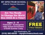 My Spectrum School