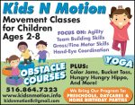 Kids N Motion