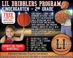 LI Ballers Basketball
