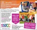 Suffolk Y JCC – Monter Early Childhood Center
