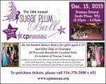 Sugar Plum Ball
