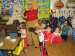 Red Robin Country Day School & Camp