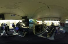 Visit Space with Virtual NASA Tours for You & Your Kids
