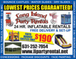 Long Island Party Rentals
