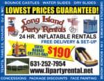 Long Island Party Rentals
