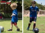 Super Soccer Stars + Pro Soccer Kids