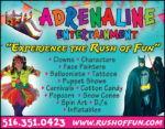 Adrenaline Entertainment