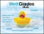 WettGiggles Soaps